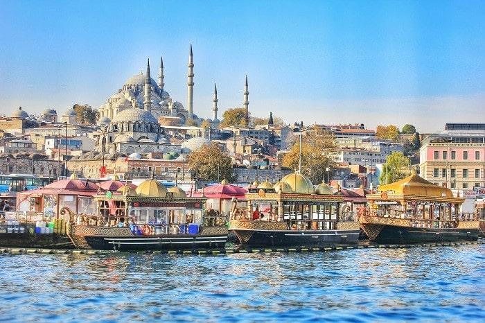 تحصیل در ترکیه 1