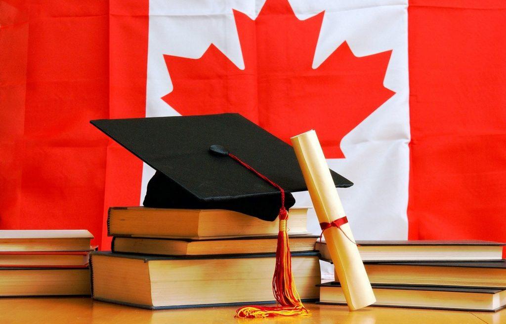 روش تحصیل در کانادا