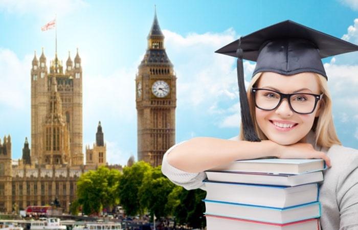 شرایط تحصیل در انگلستان