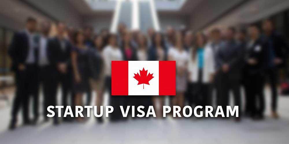 مدت زمان گرفتن ویزای استارت اپ کانادا 2
