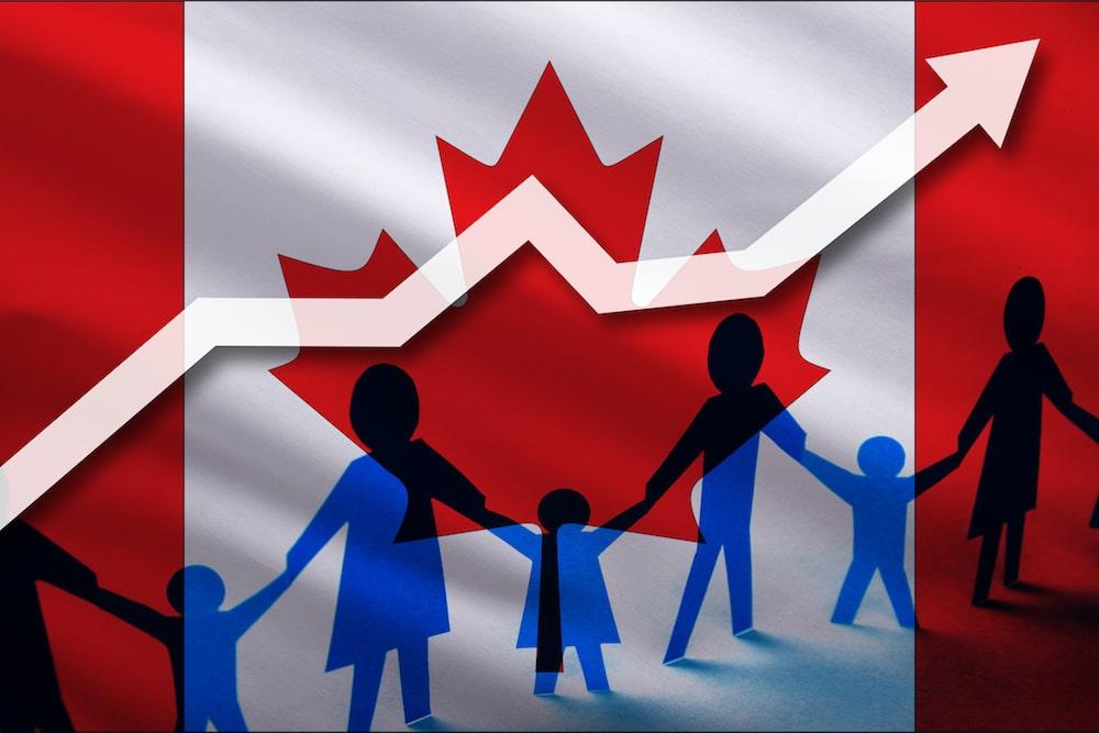 مهاجرت به کانادا با کمترین هزینه 1