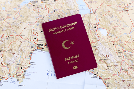 مهاجرت به ترکیه از طریق سرمایه گذاری
