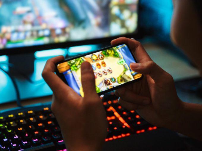 سرمایه گذاری در صنعت بازی سازی 1