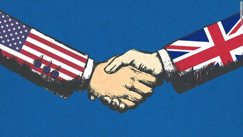مهاجرت به انگلستان از طریق سرمایه گذاری در بورس